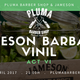 MARK KNOX @ Jameson, Barbas & Vinil | 6º Edition