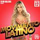 Movimiento Latino #12 - DJ Drew logo