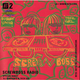 Screwboss Radio w/ DJ Baby Uniq and Tech.Grl - 11th July 2018