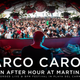 Marco Carola - Music On After Hour at Martina - The BPM Festival Playa del Carmen, México 08-01-2017