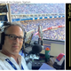 Todd Leitz - Voice of Dodgers Stadium
