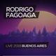 Rodrigo Fagoaga Live 2018 Buenos Aires