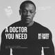 A DOCTOR U NEED (Dr.Dre tribute) / BLACK HOUR Hip-Hop & RnB Music Broadcast @106FM