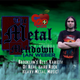 The Metal Meltdown with Ian Weber (Show from 4/14/19)