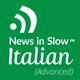 Advanced Italian #180 - International news from an Italian perspective