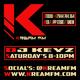 DJ Keyz - Kream FM 18 MAY 2019