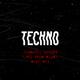 Jhampell Ashonn (PROM153) - Questa è Techno  (Live from Southbeach Miami 2-21-2017 mini mix) [DEMO]