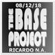 RNA @ THE BASE PROJECT2018-12-08