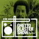 GHETTOBLASTERSHOW #239 (nov. 14/15) DJ mix set