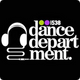 243 with special guest David Keno - Dance Department - The Best Beats To Go!