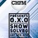 SOLVEG O.X.O Show on CHFM 10th of July 2019