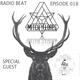 Mitch Flores Presents RADIO BEAT  Guest Mix By Alex GO Episode 018