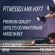 Fitness Mix #077 - 127 bpm - 88 min
