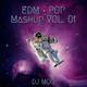 DJ Moo - EDM + POP Mashup Vol. 01