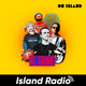 Valentino Khan, Skrillex, Party Favor 2019 EDM Trap Live Set [Island Radio 002] logo