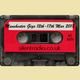 Silent Radio Gig Guide Mixtape  09/03/2018