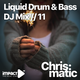 Liquid Drum & Bass for your Soul #11