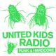 United kids - Punk & Hardcore - April 2017