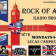 Rock Of Ages Radio Show With Lucas Campbell (6/24/19)