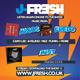 J-Fresh Urban Fire 220