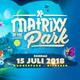 Matrixx at the Park 2018 Warm-Up Mix