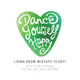 Dance Yourself Happy 12/2017 - Living room dance hour with hits & fun through 80s, 90s, 00s & beyond