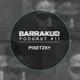 BARRAKUD Mix #11 Pisetzky