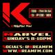 Marvel - Kream FM 19 MAY 2019