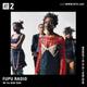 FUPU Radio w/ DJ BAE BAE - 12th March 2018