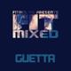 Fit Mixed: David Guetta logo