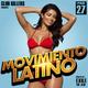 Movimiento Latino #27 - DJ Von Kiss (Latin Club Mix) logo