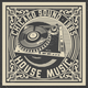 Mobolicious presents Origins - House Masters (Jack Yo Ass Vinyl Mix)