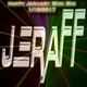 Happy January DJ MIX by JERAFF