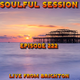 Soulful Session, Zero Radio 21.4.18  (Episode 222) Live from Brighton with DJ Chris Philps