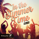 In The Summertime Vol. 1 (Ft. Dj Freddie Carrasco)