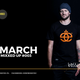 March Mixxed Up #003
