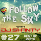 Follow the Sky #27: Best of 2016