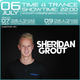 Time4Trance #123 6-07-18 guestmix by Sheridan Grout