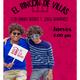El Rincón de Villas- 14 de septiembre 2018
