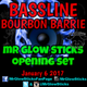 Bassline Bourbon Barrie DNB Opening Set (January 6 2017)