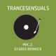 TranceSensuals Mix .2. - DJ Greg Renwick