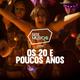 #14 - SEIS MÚSICAS PARA OS 20 E POUCOS ANOS logo