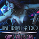 Time Travel Radio - episode: 018 - Galaxy like / 80's SynthWave