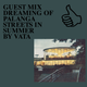 GUEST MIX  DREAMING OF  PALANGA  STREETS IN SUMMER  BY VATA