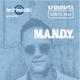 M.A.N.D.Y. - Live @ Techlepatic City of Dreams at Esquivel (Tijuana, MEX) 12.05.2018
