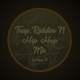 Hip Hop, Trap & Riddim' mash up