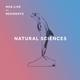 Natural Sciences - Thursday 1st June 2017 - MCR Live Residents
