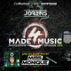 Made4Music 003 with JOR3NS (Guesmix by Miss Monique) @ Playtrance.com