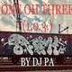 ONE OH THREE  (1.0.3.)