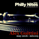 Alex Guittini Mix // PhillyNitesRadio // Remember May_2016 // Mix105